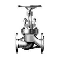 Клапан 15с65бк Ду15-150 Ру1,6 МПа запорный