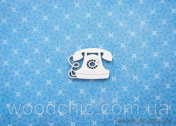 Чипборд Телефон