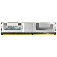 4096MB DDRII PC2-5300 Hynix (HYMP151F72CP4N3-Y5 AB-C) ECC
