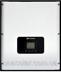 Мережевий інвертор Huawei SUN2000 - 12KTL