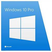 Microsoft Windows 10 (FQC-08978) Professional, UKR, 64-bit, 1pk DVD, OEM