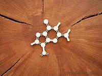 Чипборд Молекулы