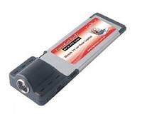 TV-tuner LightWve LW-EXPTVAV ExpressCard TV Tuner (для ноутбуков)