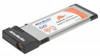 TV-tuner AVER TV DVB-T Express Card