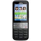 Мобильный телефон Nokia C5 (оригинал) Brown 1050 мАч, фото 2