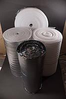 Пенополиэтиленовое полотно IZOLON AIR (толщ.1,0-10мм шир.1,0м)