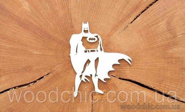 """Чипборд """"Бэтмен"""""""