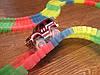 Детская гибкая дорога Magic Tracks 220 деталей