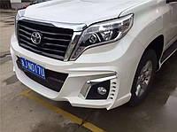 Комплект обвеса Toyota Land Cruiser Prado 150 WALD