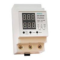 Реле защиты электродвигателей насосов ADC-0210-05 ADECS