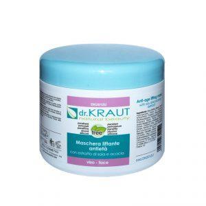 Dr.Kraut Base massage cream  Базовый массажный крем, 500 мл