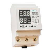 Реле защиты электродвигателей насосов ADC-0210-12 ADECS