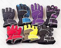 Мужские перчатки оптом PZ-03-17 Z. В упаковке 12 пар, фото 1