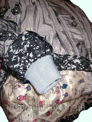 Куртка удлиненная, фото 2
