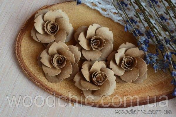 Набор Бумажные цветы 0018