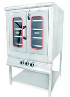 Шкаф жарочный газовый бал/природн. PPG 1010 Pimak