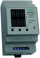 Реле контроля уровня жидкости ADC-0311 ADECS