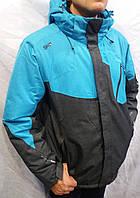 Мужская горнолыжная куртка SNOW