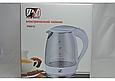 Чайник Promotec PM 810 PX, фото 3
