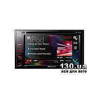 DVD/USB автомагнитола Pioneer AVH-290BT с Bluetooth