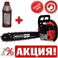 Бензопила Минск МБП-6100