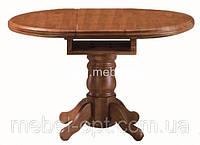 Стол обеденный раскладной, WT03, чайный дуб