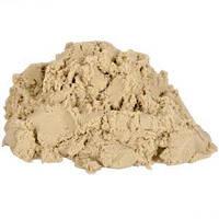 Кинетический песок коричневый 500г