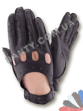 Автомобильные перчатки модель 034, фото 2