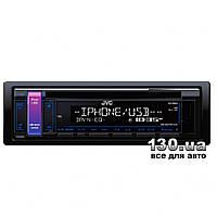 CD/USB автомагнитола JVC KD-R681