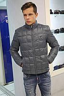 Куртка осень-зима AVVA