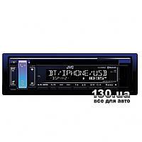 CD/USB автомагнитола JVC KD-R889BT с Bluetooth