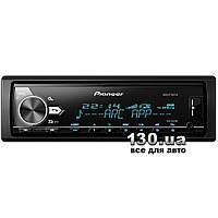 Медиа-ресивер Pioneer MVH-X580BT с Bluetooth