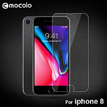 Защитное стекло Mocolo 2.5D 9H для Apple iPhone 8