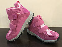 Зимние детские кроссовки Giolan 28-35