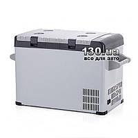 Автохолодильник компрессорный Thermo BD42 с функцией нагрева
