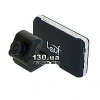 Автомобильный видеорегистратор Lauf Ultra Set с дисплеем