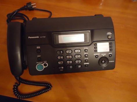 Факс Panasonic KX-FT932UA бу