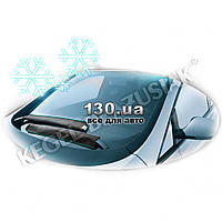 Чехол для защиты лобового стекла от замерзания (инея) Kegel JETI на стеклоочистители (дворники)
