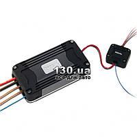 Автомобильный усилитель звука Focal FD 2.350 двухканальный
