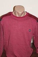 Мужской свитер Stendo в полоску