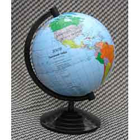 Глобус 220мм политический Марко Поло gmp.220п. на подставке