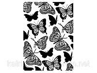 Папка для тиснения от Darice, 10,7х14,5 см — Butterflies