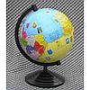 Глобус Украины 160мм Марко Поло gmp.160Укр.