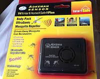 Прибор для отпугивания комаров Aokeman AO-149 на батарейках, фото 1