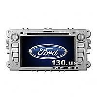 Штатная магнитола Phantom DVM-8500G i6 Silver для Ford