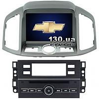 Штатная магнитола Roadrover Captiva New с GPS навигацией и Bluetooth + 3G модем для Chevrolet