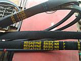 Приводной ремень В(Б)-1120 мегадайн, фото 4