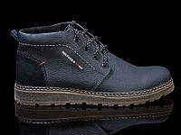 Мужские ботинки Tommy Hilfiger (TH-25)