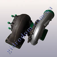 Турбокомпрессор ТКР-9-012-02 (прав.) ЯМЗ, БелАЗ, фото 1
