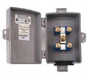 Davis 7768 Бокс для установки розрядника грозовой защиты для метеостанции (Davis Instruments)